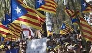Katalonya 'Müzakere' Dedi: Bağımsızlık Kararı Askıya Alındı