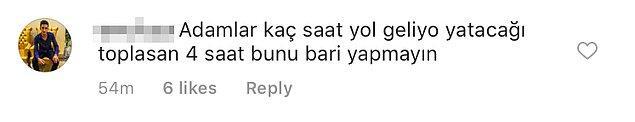 """Bu Tatar Ramazan Yiğidonun sesi duyulsun: Yasaklanmış noktaya park eden şoförlere TCK'nın """"Kaç saat yol geliyor"""" maddesine göre hafifletilmiş ceza uygulansın."""