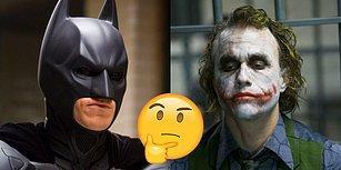 Ahlaki İkilemlerde Verdiğin Kararlara Göre Batman misin, Yoksa Joker mi?