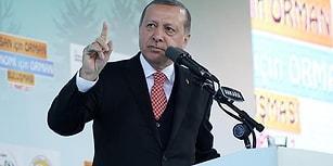 Erdoğan Müftü Nikahında Kararlı: 'İsteseniz de İstemeseniz de Meclis'ten Geçecek'