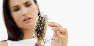 Sonbaharda Dökülen Yaprak Misali Saçları Dökülenlere Özel Çözüm Önerileri