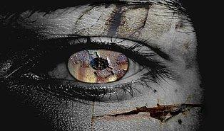 Bu Korkularınla Yüzleşeceğin Testle Ne Kadar Cesur Olduğunu Söylüyoruz!