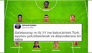 Gomis Varsa Sorun Yok! Konyaspor - Galatasaray Maçının Ardından Yaşananlar ve Tepkiler