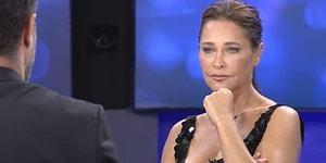 """Hülya Avşar'ın """"Bir Erkek Arada Karısına Çaktırmadan Onu Aldatmalı"""" Sözüne Tepki Yağıyor!"""