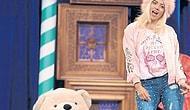 İrem Sak'tan 'Güldür Güldür Show'da Aleyna Tilki Taklidi