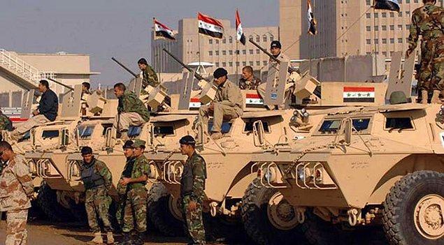 """""""Irak'ın Kerkük'e dönük attığı adım geç kalan bir adımdır"""""""