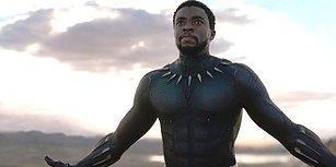 Marvel'ın Merakla Beklenen Filmi Black Panther'den Yeni Fragman Geldi