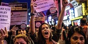 İstanbul'un Diğer Yüzü: Cinsel Şiddet ve Taciz Tehlikesinde 6. Sırada