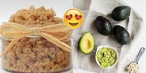 Kızlar Dikkat! Yemeklik Malzemelerle Rahatlıkla Hazırlayabileceğiniz 13 Ev Yapımı Maske