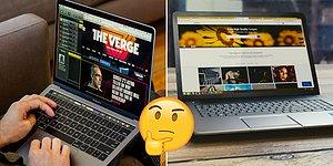 Yapacağın Tercihlere Göre Mac İnsanı mı Windows İnsanı mısın?