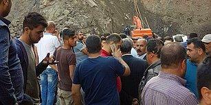 Şırnak'ta 'Ruhsatsız' Kömür Ocağında Göçük: Can Kaybı Artıyor