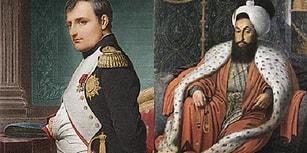 Ünlü Kumandan Napolyon, III. Selim Devrinde Osmanlı Ordusuna Katılmak İçin Başvurmuş!