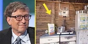 Bill Gates'in Farkındalık Projesi: Bu Görüntülerdeki Hayat Kurtaran İcadı Bulabilecek misiniz?