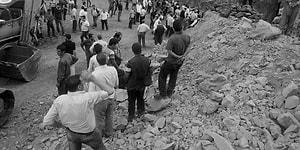 Şırnak'ta 'Ruhsatsız' Kömür Ocağında Göçük: 6 Maden İşçisi Can Verdi