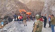 Şırnak'ta 'Ruhsatsız' Kömür Ocağında Göçük: 7 Maden İşçisi Can Verdi