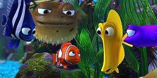 Hangi Akvaryum Balığısın?