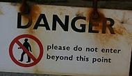 Ziyarete Yasaklanmış Olan, İsteseniz de Gidemeyeceğiniz 8 Yer