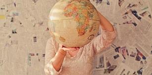 Dünyadaki Her Ülkenin Adını Bu 4 Esasa Dayalı Olarak Aldığını Biliyor muydunuz?