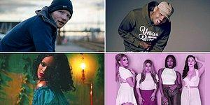 Çok Sevdiğimiz 2000'li Yılların Müziklerinin Geri Döndüğünü Gösteren 12 Yeni Şarkı