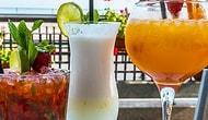 Bize Bir Kokteyl Hazırla ve Seni Sana 4 Harfli Bir Kelimeyle Anlatalım!
