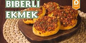 Antakya Mutfağının En Lezzetli Tariflerinden Hatay Usulü Biberli Ekmek Nasıl Yapılır?