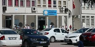 1. Sınıf Öğrencisine 'D' Harfi Dayağı Atan 'Sözde Öğretmen' Gözaltında