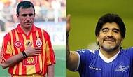 FIFA 18'De Yer Alan Futbol Dünyasının Tozunu Attırmış 10 Efsane Yıldız