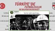 """""""Türkiye'de Futbolcu Olmak Çok Kolay Diyenlere..."""" Başlıklı Paylaşım Sosyal Medyanın Gündeminde"""