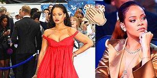 Helal Kız Sana!😍 Rihanna Değişen Vücudu Hakkında Sessizliğini Sonunda Bozdu!