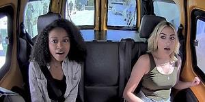 New York'un Donmuş Bir Şehre Dönüştüğü Muhteşem Taksi Şakası