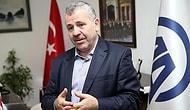 'Erdoğan'ı Yıpratmak İstemiyorum' Dedi: Şaban Dişli Başdanışmanlık Görevinden İstifa Etti