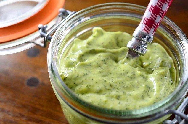1. Avokado (1 bütün avokado: 1.067 miligram potasyum)