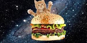 Hazırladığın Burgere Göre Nasıl Bir Dost Olduğunu Söylüyoruz!