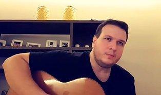 Aleyna Tilki'nin 'Sen Olsan Bari' Şarkısına Şahan Gökbakar'dan Farklı Yorum