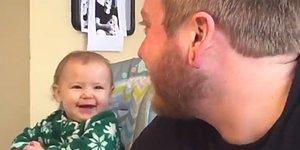 Çocuklarıyla Nasıl Vakit Geçireceğini İyi Bilen Dünyanın En Güzel Babaları