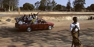 Başka Bir Dünya: Malavi'de Vampir Oldukları İddiasıyla 8 Kişi Linç Edilerek Öldürüldü...