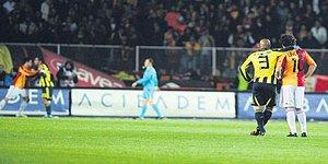 Bu Maçların Yeri Ayrı! İşte Galatasaray, Fenerbahçe Derbisinin Hafızalardan Silinmeyen Anları