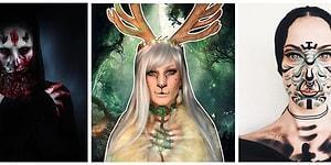 Nyx'in Düzenlediği Yarışmada Derece Yapan ve Fashion Week'de Yer Alan Makyaj Sanatçısı: Gülşah Uzun