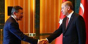 Randevu Talebine Olumlu Yanıt: Erdoğan ile Gökçek Bir Araya Gelecek