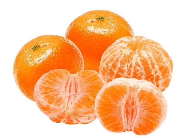 6. Lifli, sulu, vitamin deposu…