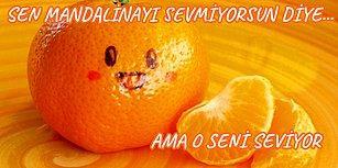 Mandalinanın Meyveler Aleminin Kralı Olduğunun 12 İnkar Edilemez Kanıtı
