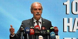 Bursa Belediye Başkanı Recep Altepe İstifa Etti: 'Partimiz ve Liderimiz ile Ters Düşmeyeceğiz'