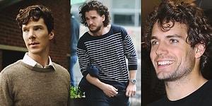 Yar Saçların Lüle Lüle! Kıvırcık Saçlı Erkeklerin Yakışıklılık ve Sempatiklik Çıtasını Yükselttiklerinin 13 Kanıtı