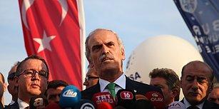 Ve Bursa Büyükşehir Belediye Başkanı Altepe İstifa Etti: 'Partimiz ve Liderimiz ile Ters Düşmeyeceğiz'