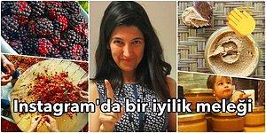 Hazırladığı Doğal Ürünleri Satarak İhtiyaç Sahiplerine Yardım Eden Bir İyilik Meleği: Menşure Ertürk