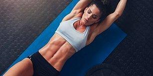 Vücudunuz İçin En İyisini Harvard Biliyor! İşte Düzenli Yapabileceğiniz Doktor Onaylı Egzersizler