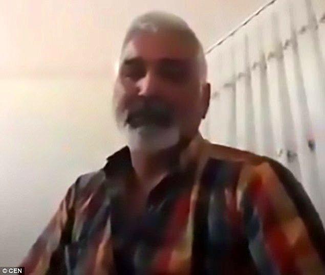 Facebook üzerinden yaptığı bir paylaşımla, akşam canlı yayın yapacağını söyleyen Ayhan Uzun, 'Akşam Canlı Yayın Var' ve 'Vasiyetimdir beni bu hale koyanlar cenazeme gelmesin' diye yazdı.