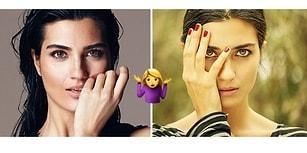 'Saçlarımı Toplasam mı Salsam mı?' Sorunsalını Ünlülerin Fotoğraflarını Karşılaştırarak Ele Alalım