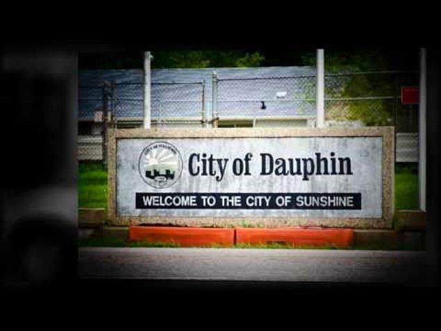 Dauphin, Kanada ETG'nin yarattığı etkiye en büyük örnek. Şimdilerde unutulsa da yeniden hatırlamaya değer.