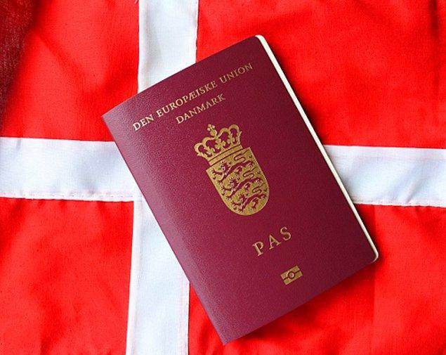 Dördüncü sırada da İngiltere, Danimarka, Finlandiya, İtalya, Fransa, İspanya, Norveç ve Japonya eşitliğe sahip.